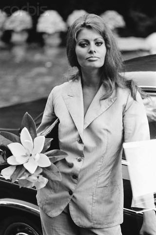 Софи Лорен/Sophia Loren - Страница 2 9f37ced6271d
