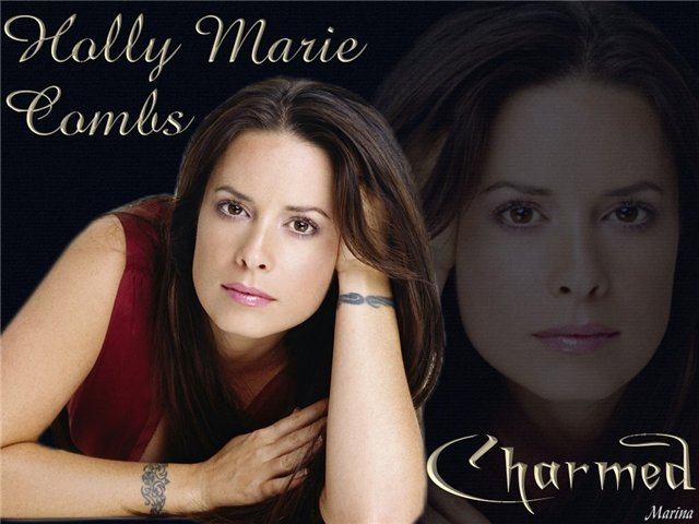 Холли Мэри Комбс/Holly Marie Combs 40a5cce6fb4e