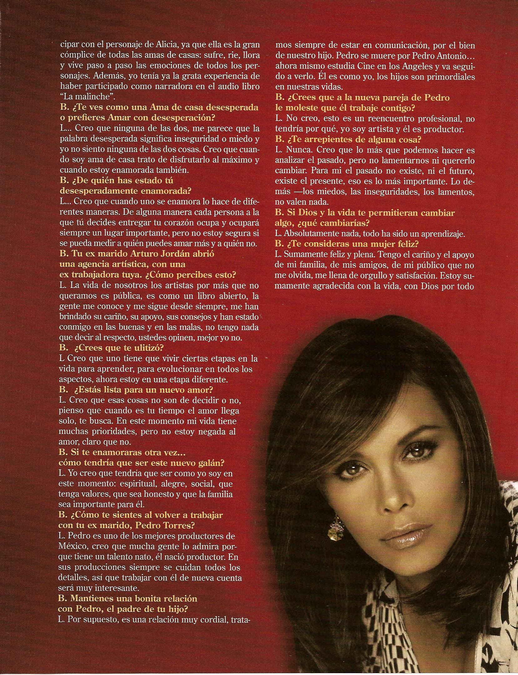 Лусия Мендес/Lucia Mendez  - Страница 32 1c1152be069d