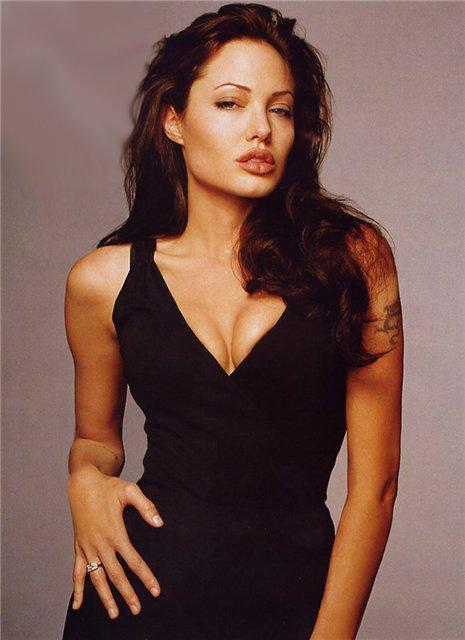 Анжелина Джоли / Angelina Jolie - Страница 2 2e7fe8ec8213