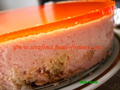 Десерты без выпечки - Страница 3 2f2e6b7a0f47