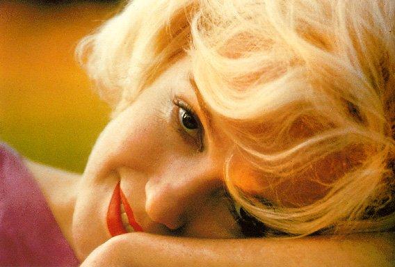 Мерилин Монро/Marilyn Monroe 4af4f00390db