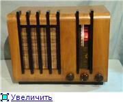 "1936-37 год. Радиоприемник ""VEFAR MD/37"". (VEF). 710ea16ae363t"