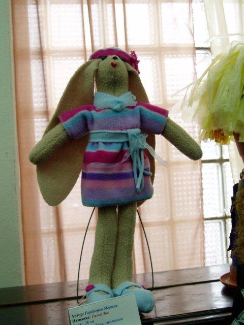 Выставка кукол в Запорожье - Страница 2 583350ac11a5