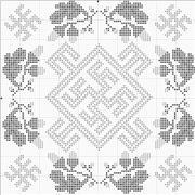 Славянская обережная вышивка 81306b107ad1t