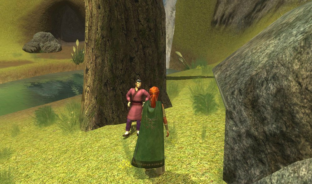 EVERQUEST (MMORG game BLOG) 9eea10c5a785