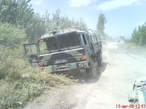 2008 South Ossetia War: Photos and Videos 9716cbef6148