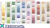Карты ниток, таблицы перевода и расчет ниток 6cc933e98645t