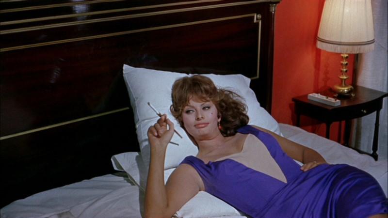 Софи Лорен/Sophia Loren - Страница 2 B87e8af1437c