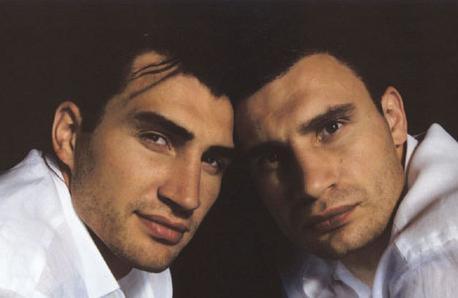 Klitschko brothers forum