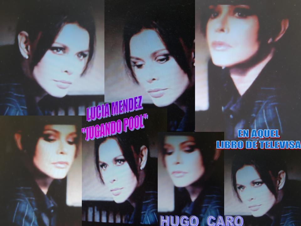 Лусия Мендес/Lucia Mendez 2 5547f4fc3d77