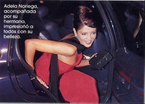 Адела Норьега /Adela Noriega - Страница 4 2008f426326a