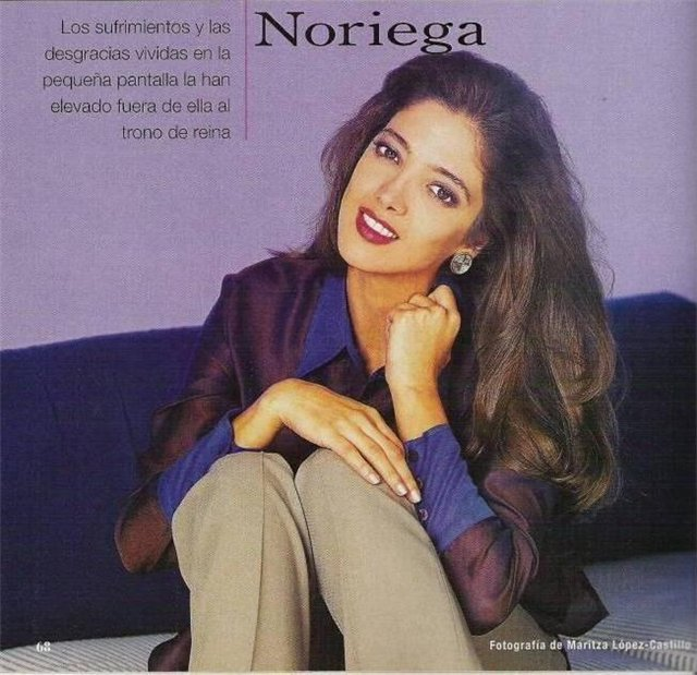 Адела Норьега /Adela Noriega - Страница 4 3e20a947e024