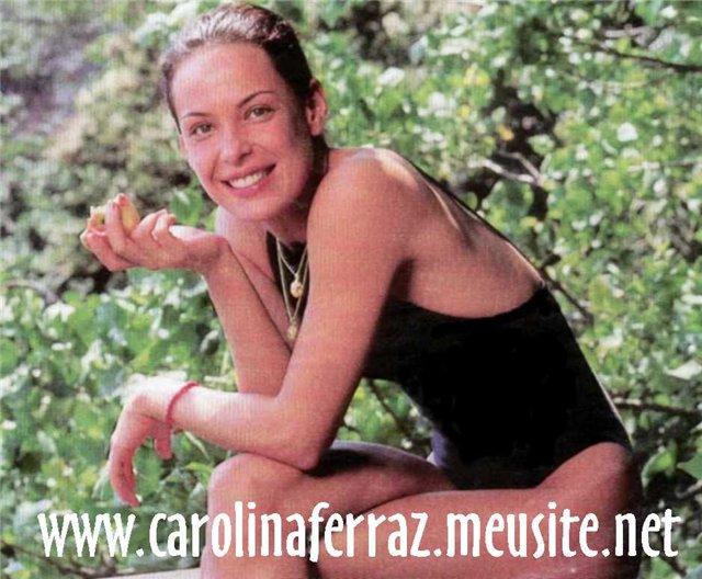 Каролина Ферраз/Carolina Ferraz 22d5d5273763