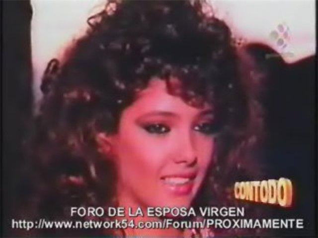 Адела Норьега /Adela Noriega - Страница 5 5b85f6c0e626