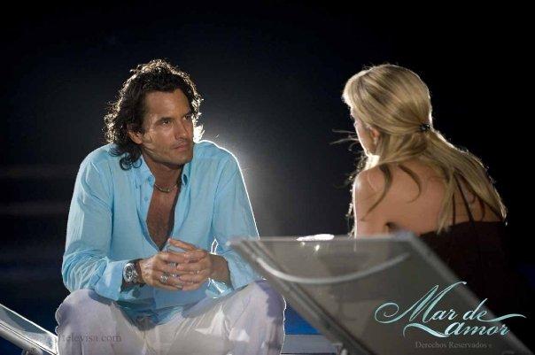 Море любви / Mar de amor - Страница 2 2876a60ae154