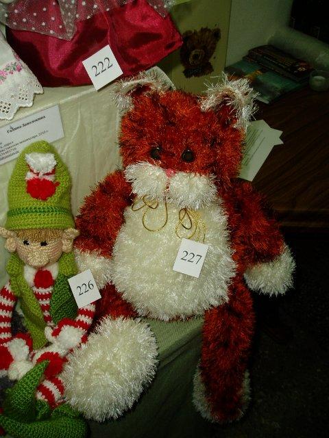 Выставка кукол в Запорожье - Страница 2 D42390682ee9