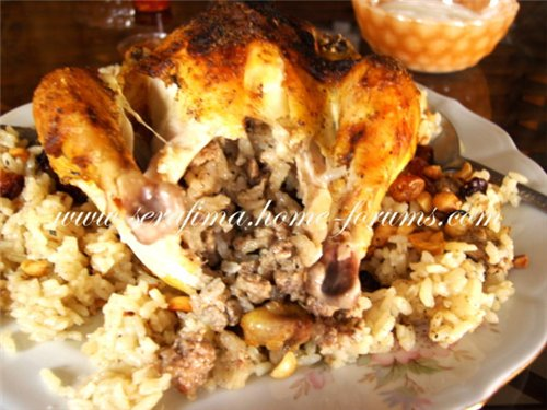 Арабская кухня - Страница 2 D61f76b1c739