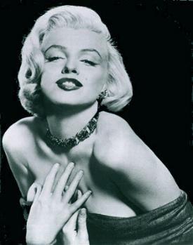 Мерилин Монро/Marilyn Monroe 0575fde70b2e