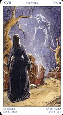Таро Чёрной и белой магии. Старшие Арканы E0998f4e1fc7