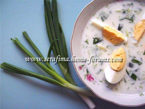 СупЫ, борщИ и другая первая жидкая пиСЧа - Страница 3 0d625bef40fa
