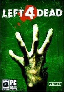 Left 4 Dead 9ba7daf52a3b