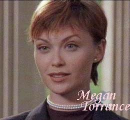 Мэган Торрэнс (Megan Torrance) 6f5518cfd9a4