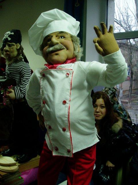 Выставка кукол в Запорожье 89cf783ef67b
