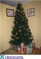 """Конкурс """" Новогодние игрушки, свечи и хлопушки... """" A3671464c235t"""