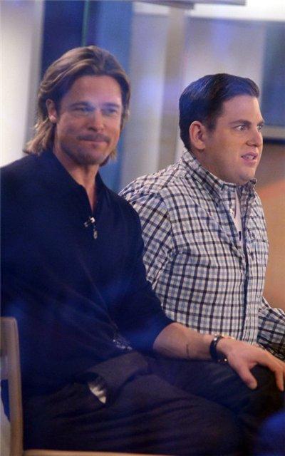 Angelina Jolie and Brad Pitt - Страница 3 A8e64137e1e6