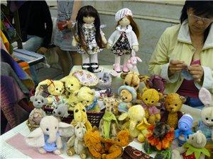 Время кукол № 6 Международная выставка авторских кукол и мишек Тедди в Санкт-Петербурге - Страница 2 A05d36914893t