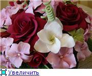 Цветы ручной работы из полимерной глины A0cdb939d998t