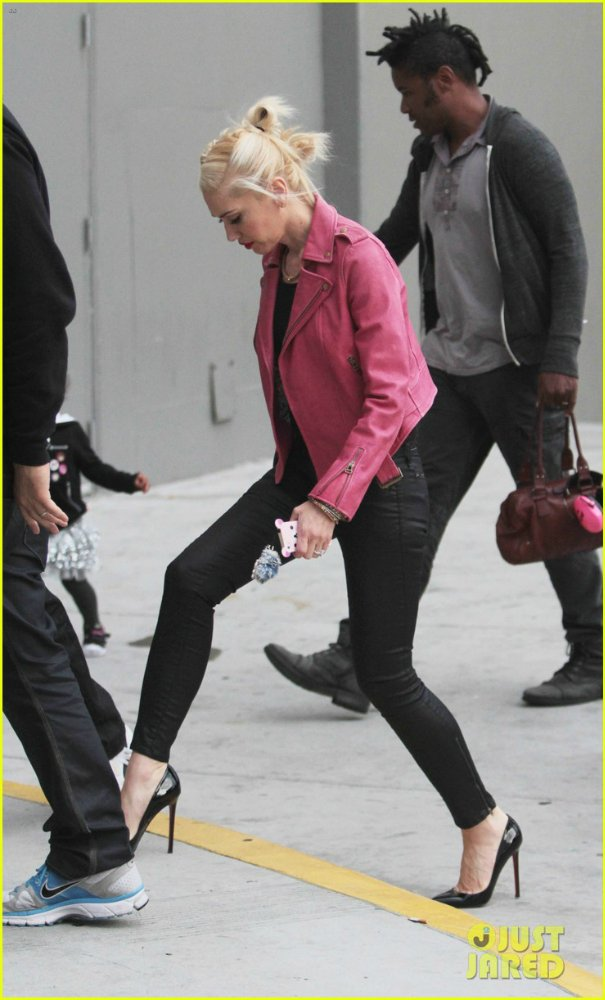 Gwen Stefanie - Страница 4 3fb8b97d6645