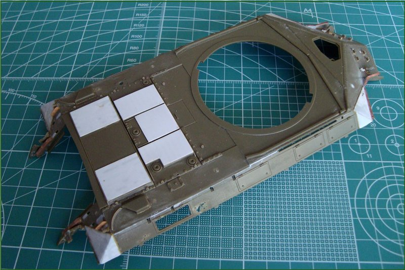 ИС-3 от Моделиста. B79892fe0ff8