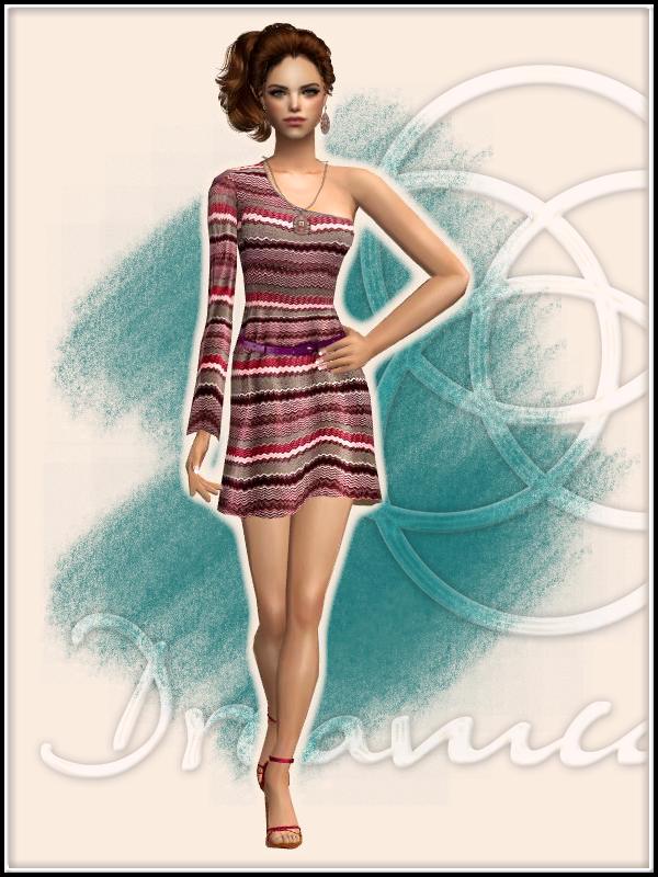 Торговый зал: Женская одежда A913bc5cf221