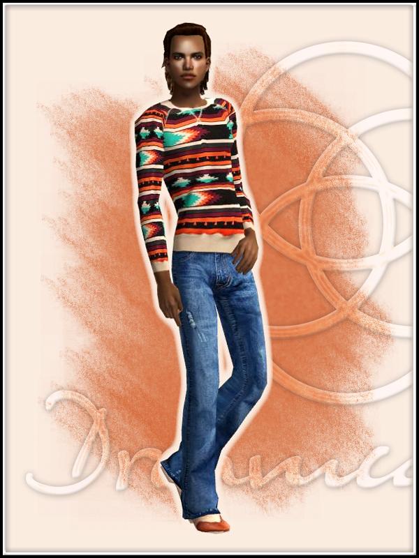 Торговый зал: Мужская одежда 6464b3c7f80e