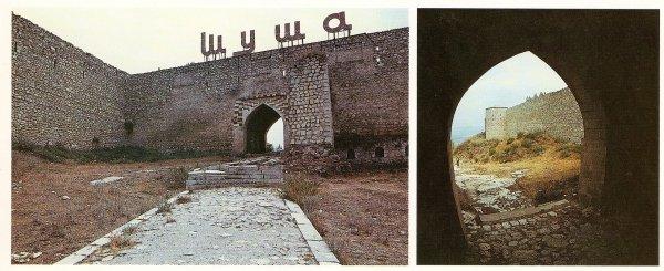 Bu Da Ermeni Elinde Qalmis Şuşamız :( 705eeacb576c