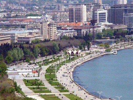 Nə Gözəldi Mənim Bakım 7b87a5cfe582