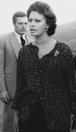 Софи Лорен/Sophia Loren - Страница 2 80a422feefb9