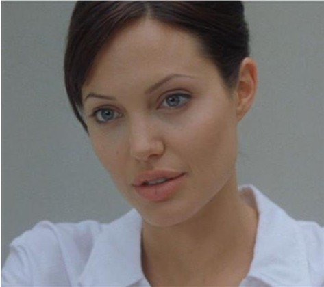 Анжелина Джоли / Angelina Jolie - Страница 2 0df97d385776