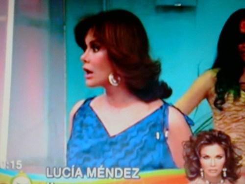 Лусия Мендес/Lucia Mendez 2 - Страница 33 Dae6507b7fd2