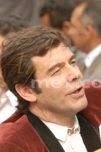 Гильермо Капетильо / Guillermo Capetillo - Страница 2 77d0181569a8