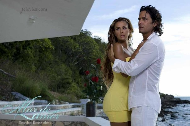 Море любви / Mar de amor - Страница 2 88bd3aa54e15