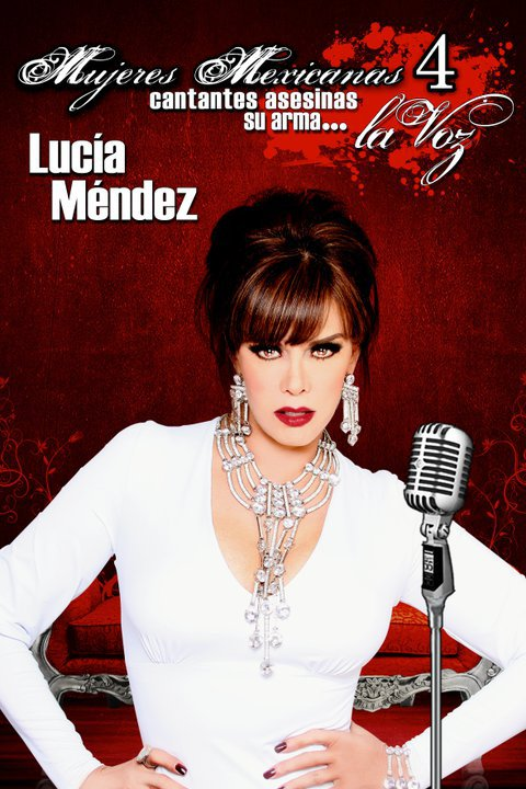 Лусия Мендес/Lucia Mendez 4 - Страница 22 3b8841078179
