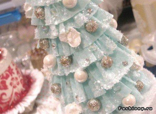 Несколько МК по созданию новогоднего настроения)) 9f47a358a5ba