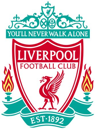 Liverpool Football Club 9c2510670179