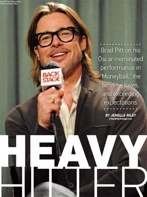 Angelina Jolie and Brad Pitt - Страница 4 Dc1840524bdc