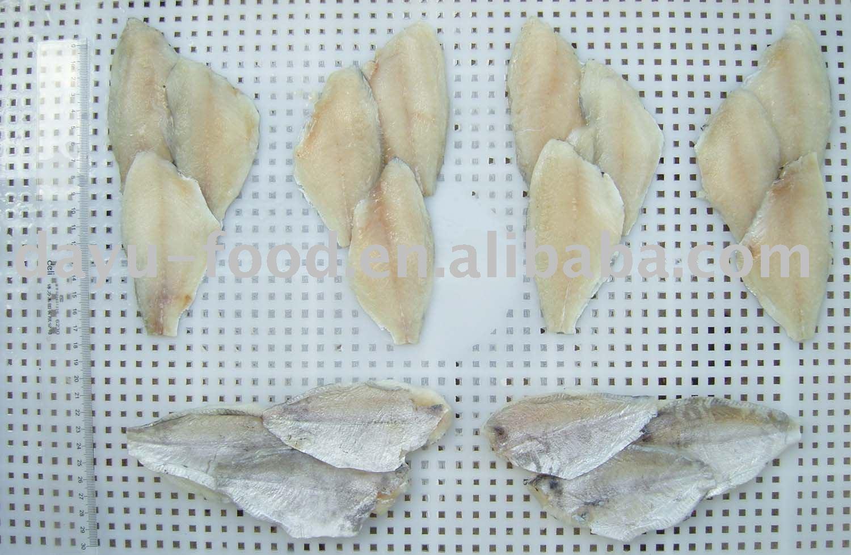 42 tipos de carnes de filete de pescados clase gourmet en imágenes Frozen_Pompano_fish