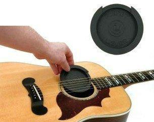Baixolão Ibanez AEB75E NT (Muita ressonância plugado) Rubber_Acoustic_Guitar_Sound_Hole_Block_Cover