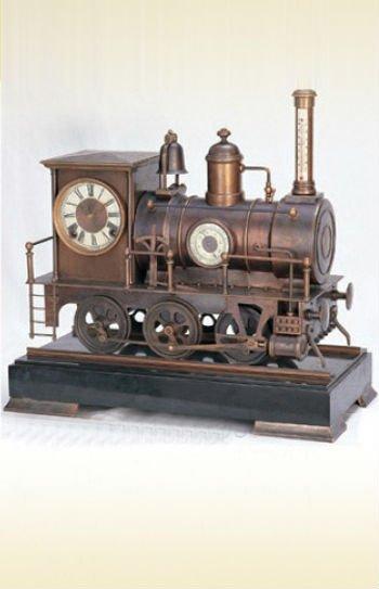 Bienvenidos al nuevo foro de apoyo a Noe #218 / 28.01.15 ~ 31.01.15 - Página 5 Brass_train_antique_mechanical_craft_clock_factory